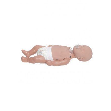 MANNEQUIN DE SECOURISME PEDIATRIQUE AMBU SANI-BABY