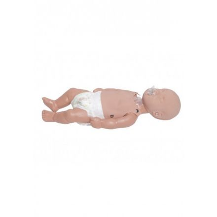 MANNEQUIN DE SECOURISME PEDIATRIQUE AMBU SANI-BABY