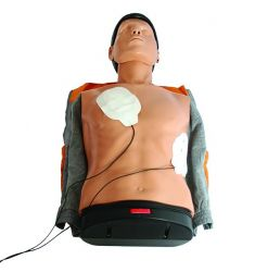 MANNEQUIN SECOURISME AMBU MAN BASIC