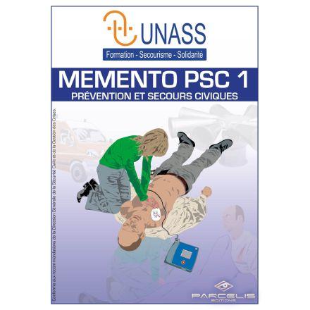 Mémento PSC1 Personnalisé UNASS
