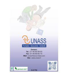 Mémento PSC1 Personnalisé UNASS - REFORME 2017