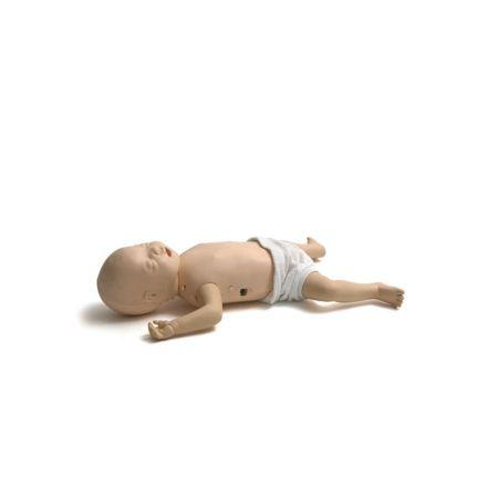 MANNEQUIN DE SECOURISME LAERDAL MANNEQUIN RESUSCI BABY