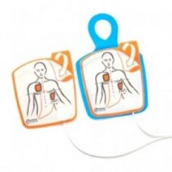 CARDIAC SCIENCE ELECTRODES ADULTES DEFIBRILLATEUR G5 TRAINER
