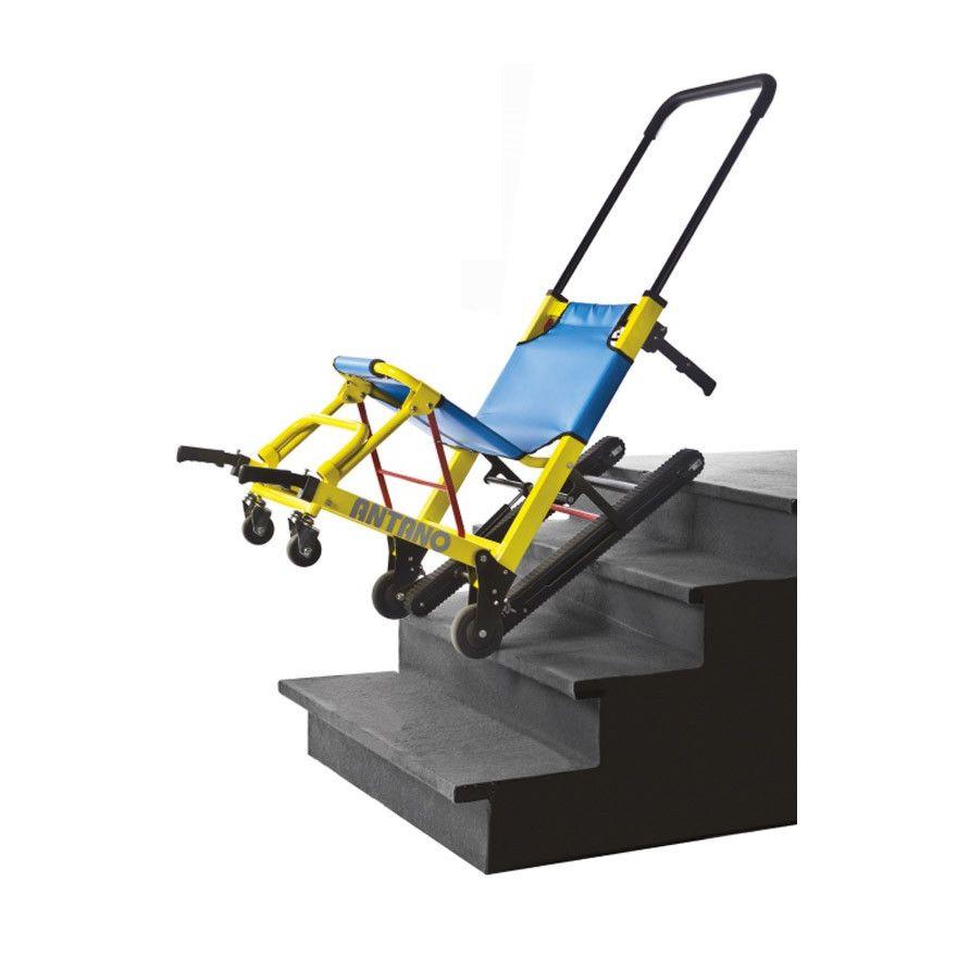 LG EVACU PLUS ELECTRIQUE Fauteuil De Transfert Monte Escaliers