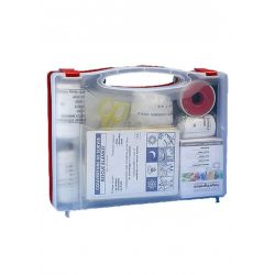 TROUSSE SECOURS RIGIDE FIRST