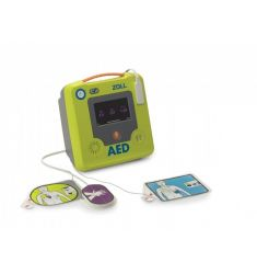 ZOLL AED3 ENTIEREMENT AUTOMATIQUE