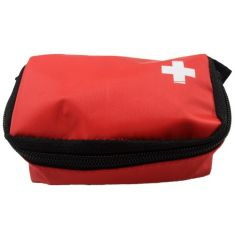 TROUSSE PREMIERS SECOURS VIDE