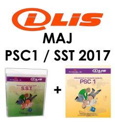 MISE A JOUR CLE ILIS PSC1/SST 2017