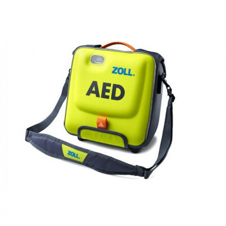 SACOCHE POUR DEFIBRILLATEUR ZOLL AED3