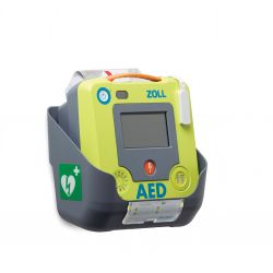 SUPPORT MURAL DEFIBRILLATEUR ZOLL AED3