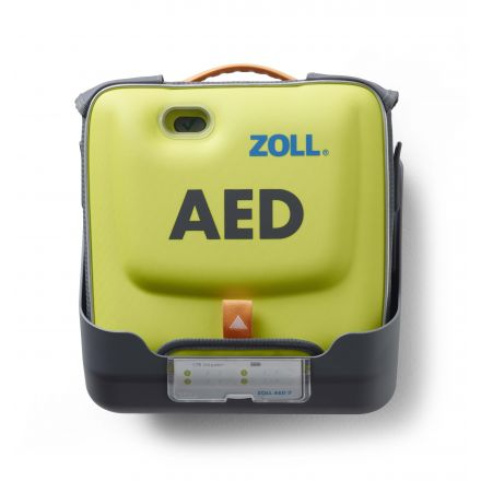 SUPPORT MURAL ZOLL AED3