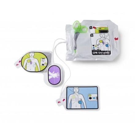 GEL DE REMPLACEMENT POUR ELECTRODES CPR Uni Padz