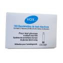 BANDELETTES REACTIVE VOX