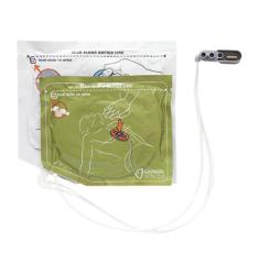 CARDIAC SCIENCE G5 ELECTRODES ADULTES AVEC CAPTEUR CPR