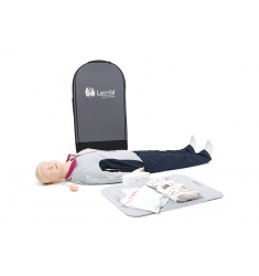 MANNEQUIN SECOURISME CORP ENTIER LAERDAL RESUSCI ANNE FIRST AID