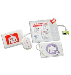 ELECTRODES ZOLL CPR STAT-PADZ