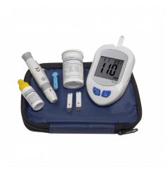 GLUCOMETRE KIT DE DEMARRAGE
