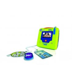 ZOLL AED 3 TRAINER - DEFIBRILLATEUR DE FORMATION