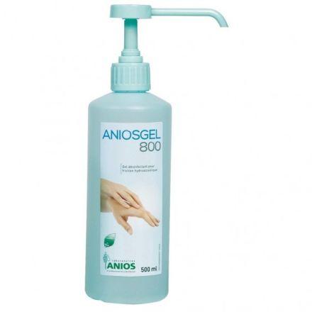 ANIOSGEL 800 - Gel hydroalcoolique 500ML