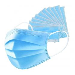 masque medical 3 plis type IIR