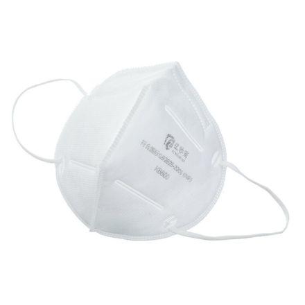 masque protection respiratoire type FFP2