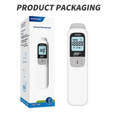 Thermometre sans contact