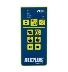 ZOLL Télécommande AED TRAINER