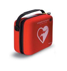 LAERDAL HOUSSE DEFIBRILLATEUR HEARTSTART HS1