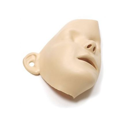 LAERDAL MASQUE PEAU DE VISAGE JUNIOR