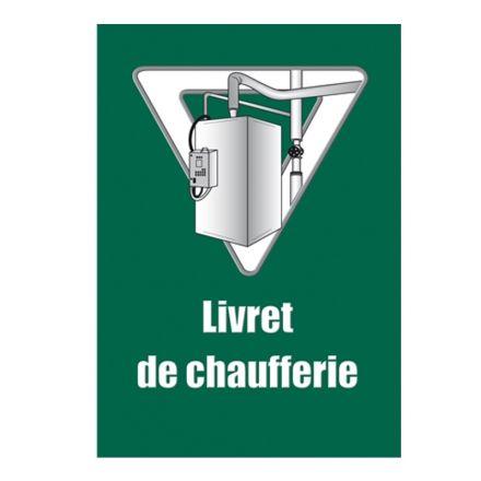 REGISTRE CHAUFFERIE