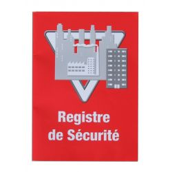 REGISTRE SECURITE SIMPLIFIE