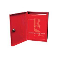 REGISTRE SECURITE COMPLET 96 Pages
