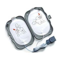 LAERDAL ELECTRODES ADULTES pour défibrillateur HeartStart FRX