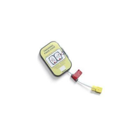 LAERDAL ELECTRODES DE FORMATION FRX ETUI DE 2