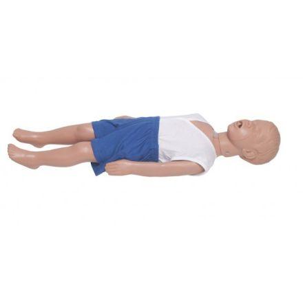 MANNEQUIN DE SECOURISME ENFANT BLS