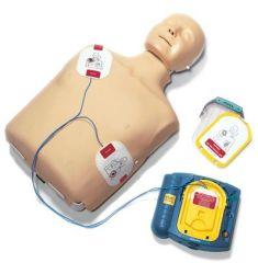 LAERDAL DEFIBRILLATEUR DE FORMATION HEARTSTART TRAINER HS1
