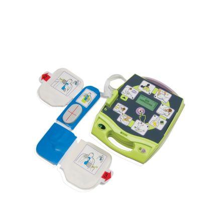 ZOLL AED PLUS DEFIBRILLATEUR SEMI AUTOMATIQUE