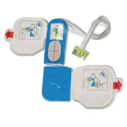 ZOLL AED PLUS ELECTRODES ADULTE CPR-D