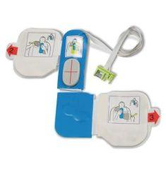 ZOLL ELECTRODES ADULTE CPR-D SENSOR COMPRESSION RYTHME