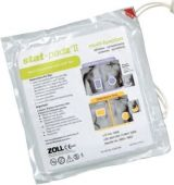 ZOLL AED PLUS ELECTRODES ADULTE STAT PADZ II