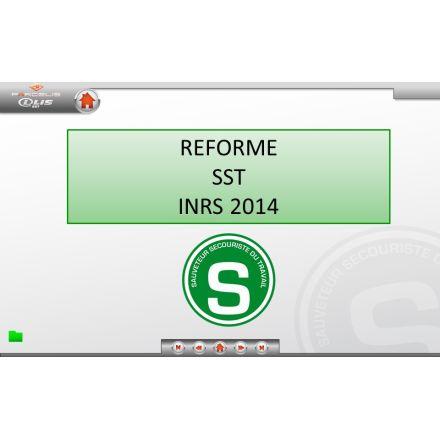 REFORME SST 2015