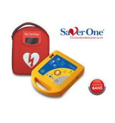 SAVER ONE DEFIBRILLATEUR SEMI-AUTOMATIQUE