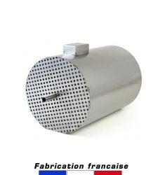 Module moteur électrique pour générateur de flammes sans eau