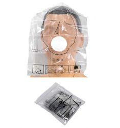 MASQUE DE PROTECTION BOUCHE A BOUCHE AVEC FILTRE (240 masques)