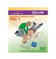SUPPORT DE FORMATION NUMERIQUE PSC1 / SST (ILIS )