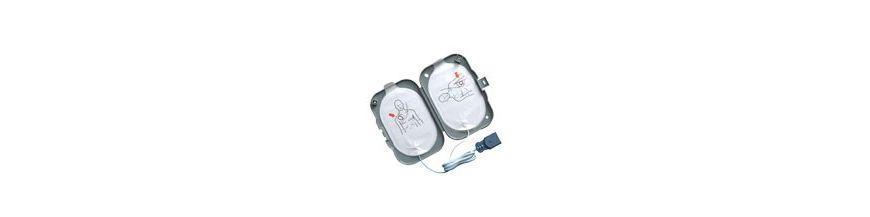 Accessoires défibrillateurs